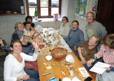 WE mycologique à la Grange d'en Haut 2015 006