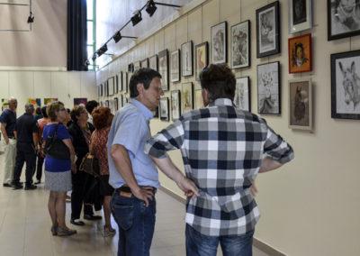 expo artistique juin 2018